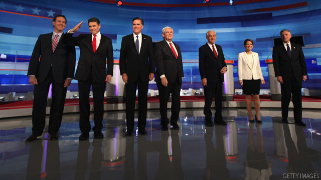 BLITZER'S BLOG: Who's dropping out after Iowa?