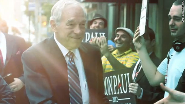 Paul slams Gingrich and Romney in new ad on Iowa TV