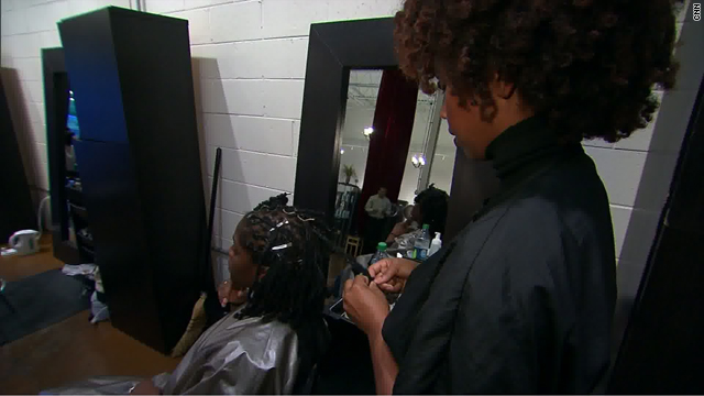 Engage: Political activism: bred out of black-owned beauty shops