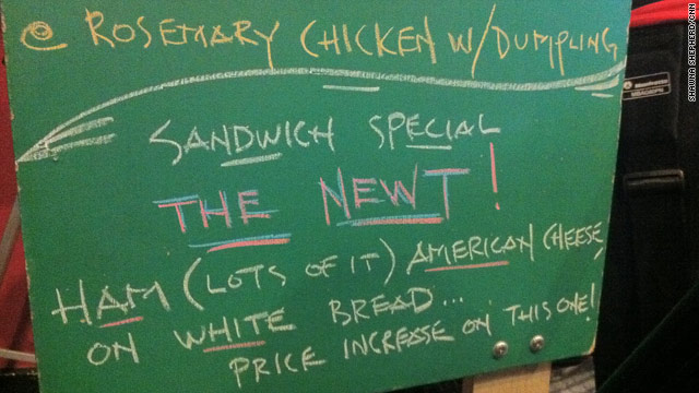 The Gingrich special