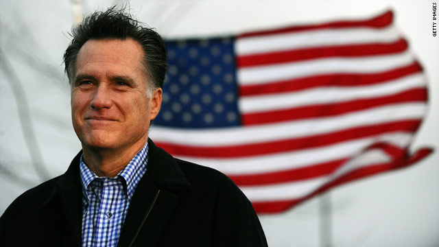 Romney and allies step up South Carolina efforts