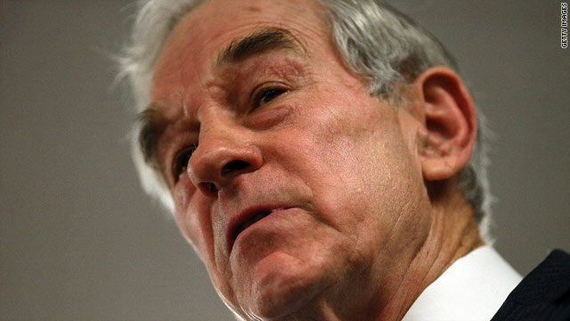 In early book, Rep. Ron Paul criticized AIDS patients, minority rights and sexual harassment victims