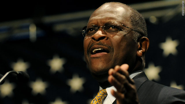 Cain: If Romney takes early states, game still not over