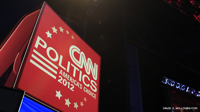 Follow CNN's coverage of the Iowa caucuses on Twitter LIVE
