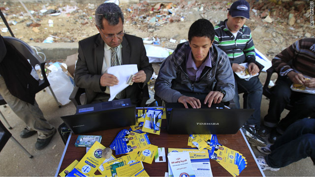 Barfi: Why Islamists have dominated Egypt&#039;s elections