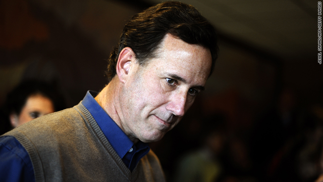 Will Rick Santorum's vow to bomb Iran help or hurt him in Iowa?