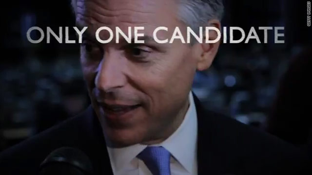 Huntsman to air first TV spot