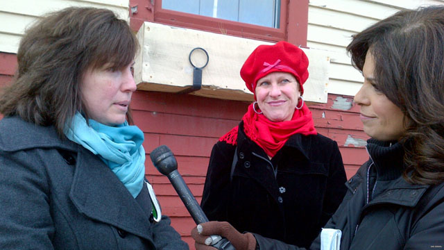 Soledad Reports: Voters motivated by Christian faith in N.H.