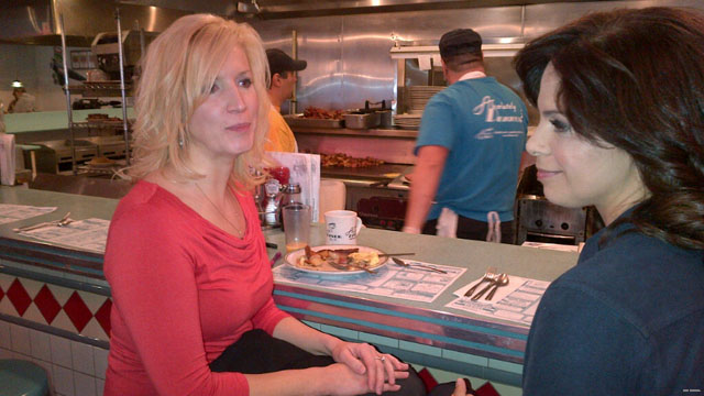 Soledad Reports: Emotional voter takes election seriously