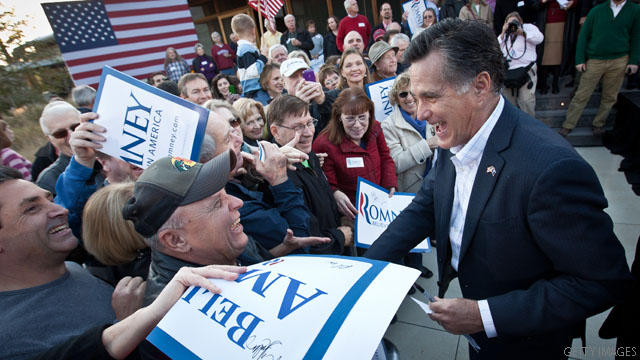 Romney camp rips Santorum on spending