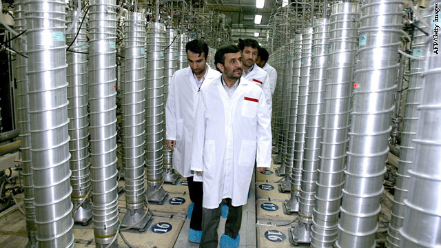 Does Iran's nuclear announcement spell defiance or desire to talk?
