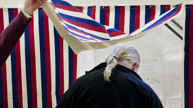 Why New Hampshire exit polls are worth watching