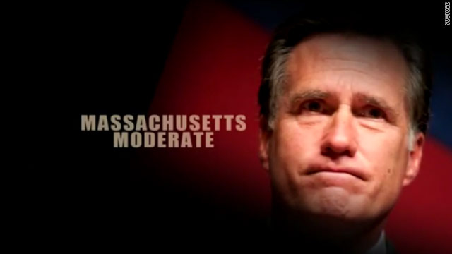 Gingrich campaign hits Romney on abortion