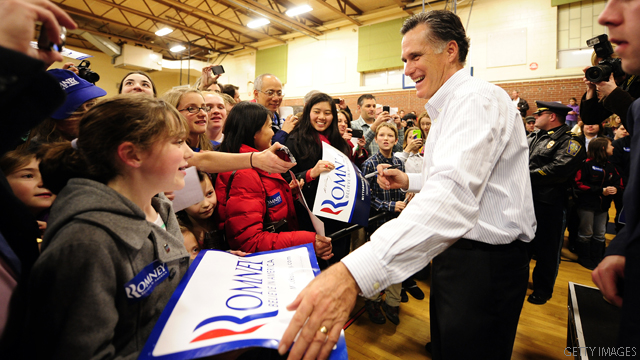 Could newspaper endorsements make the difference in New Hampshire?