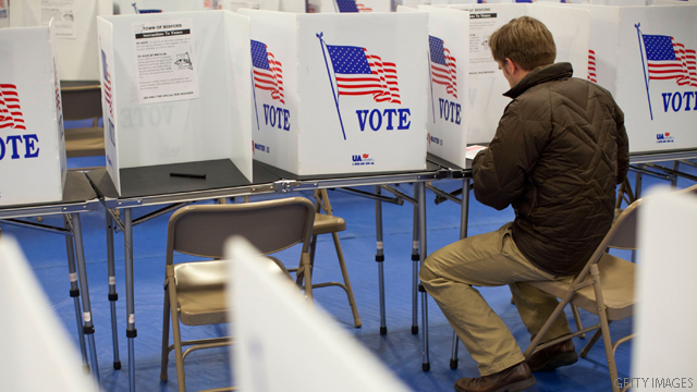 NH official predicts record turnout