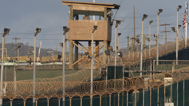 Lawsuit seeks disclosure of Guantanamo interrogation videos