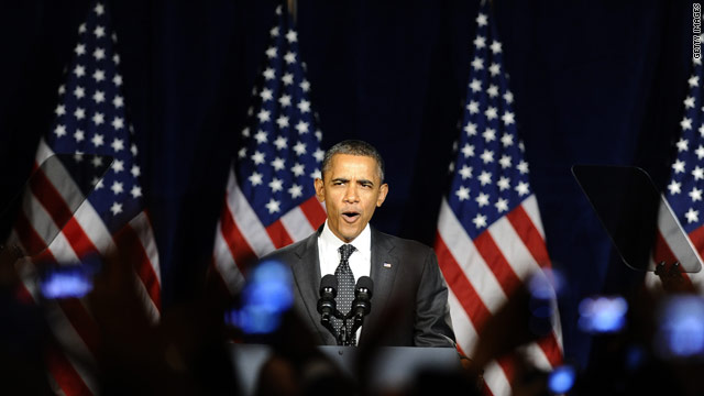 Obama campaign hopes to capture buzz in energized New Hampshire