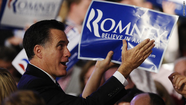 South Carolina in spotlight after Romney win in N.H.