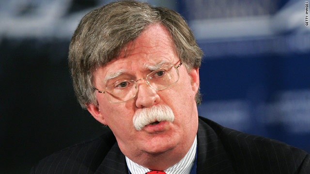 John Bolton's super PAC to launch first ad in New Hampshire