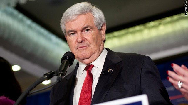 Gingrich denies knowledge of 'kosher' robocall