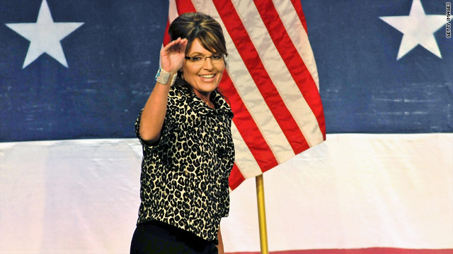 Palin seeks increased Romney transparency