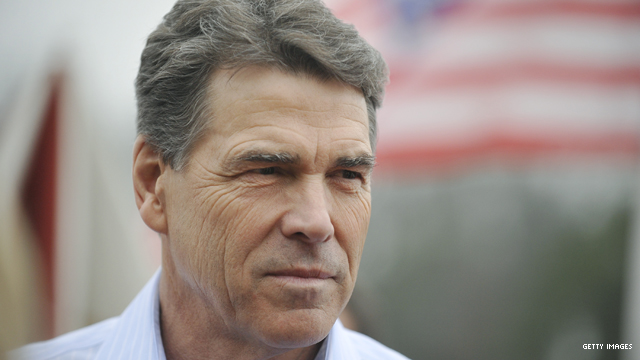 Perry donor defects to Romney, citing Bain attacks