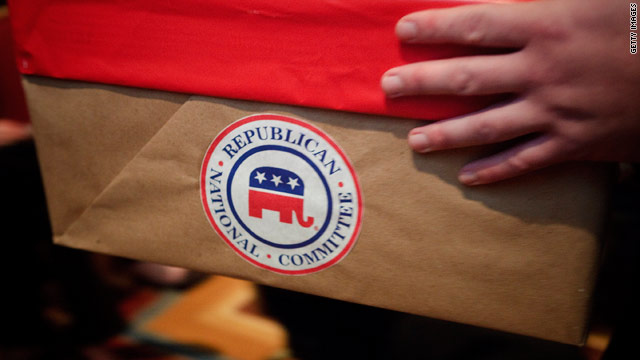 RNC touts record-breaking July fund-raising