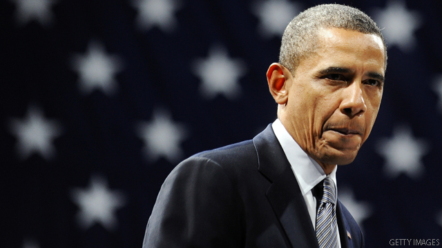 Obama seeks authority to streamline government