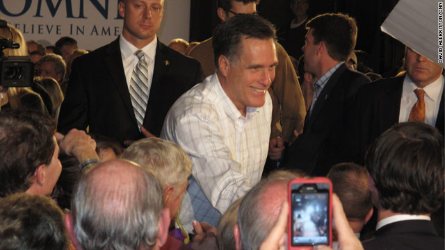 Obama campaign calls Romney corporate raider