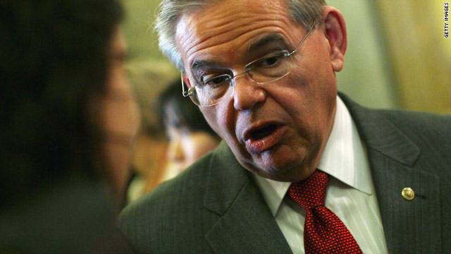 Democratic senator drops opposition to Obama judicial nominee