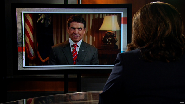 Perry: Obama administration over-reacting to Marine controversy