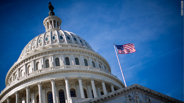 CNN Poll: Congressional approval hits all-time low