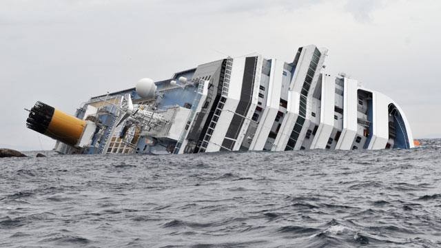 Tonight on AC360: Captain abandons ship?