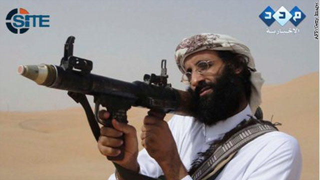 AQAP carries on after al-Awlaki