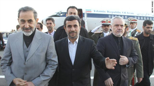 "Military ""bad option"" against Iran"