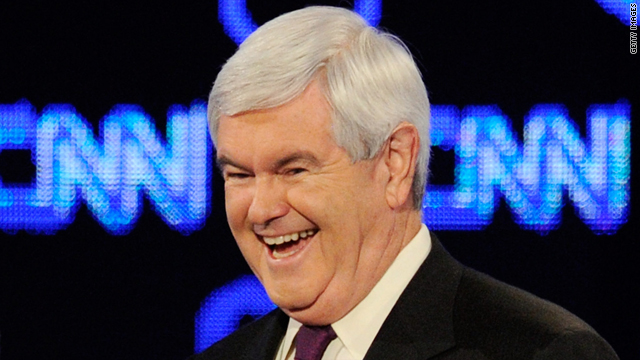 Does Newt Gingrich not have a clue when it comes to African Americans?