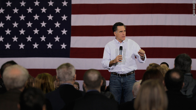 If Mitt Romney wins South Carolina, should the other Republican candidates drop out and support him?