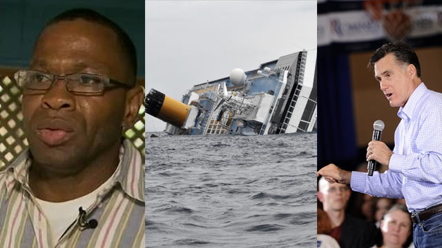 The AC360 Weekly Buzz: Cruise ship nightmare, Barbour's pardons, Syria, Raw Politics, Betty White
