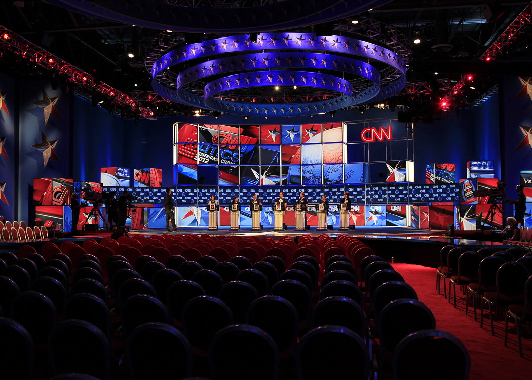 Submit your questions for the next #CNNDebate in South Carolina