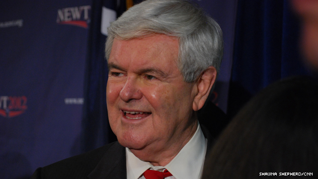 Gingrich Florida-bound after South Carolina