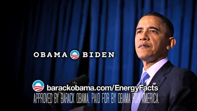 Obama launches first re-election TV ads