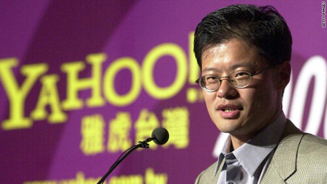 Engage: Jerry Yang leaves Yahoo
