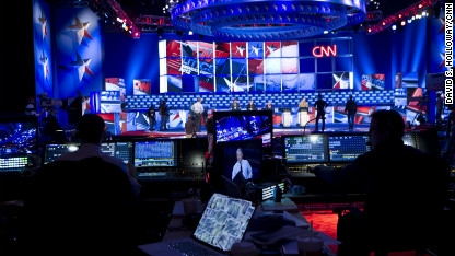 CNN Southern Republican Presidential Debate TONIGHT at 8pm ET