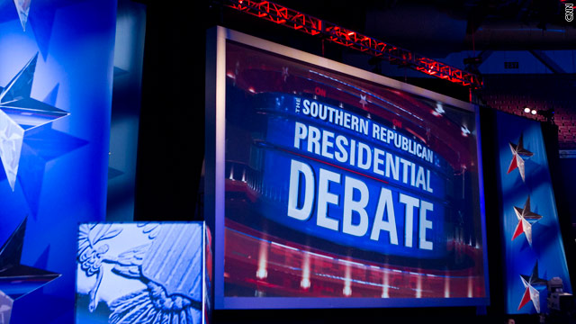 BLITZERS BLOG: Why tonights debate is must-see TV