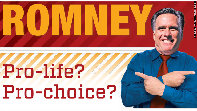 Dem group to attack Romney in Friday ad