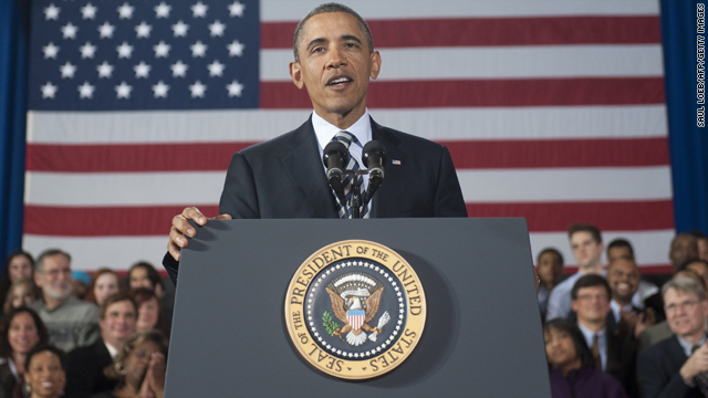 Can President Obama win re-election without the support of independents?