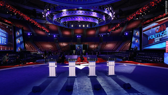 Five things we learned from Thursday&#039;s debate