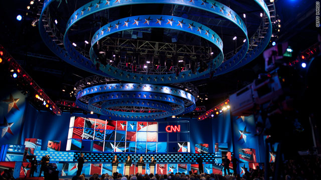 CNN Truth Squad takes on Thursday's debate