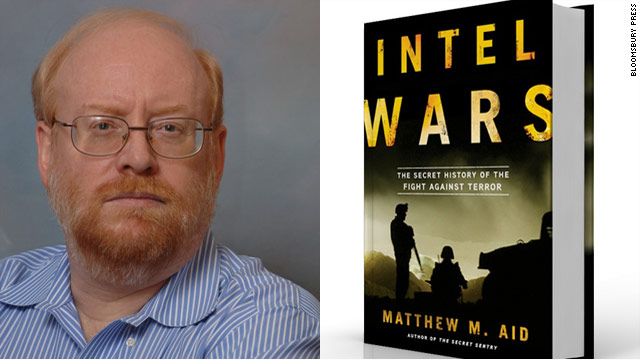 Book Review: Getting a look inside 'Intel Wars'