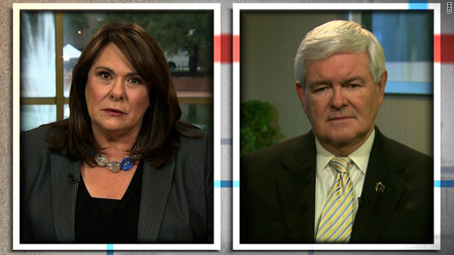 Ethics penalty 'reimbursement,' says Gingrich